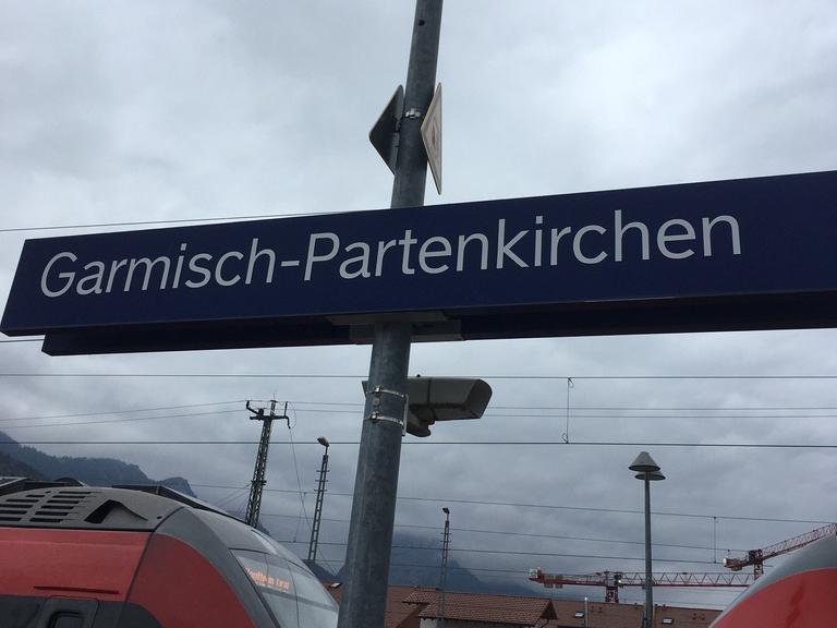 A Testament; or, a Greeting inGarmisch